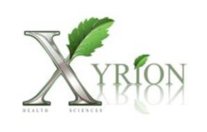 XYRION HEALTH SCIENCES