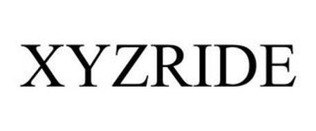 XYZRIDE