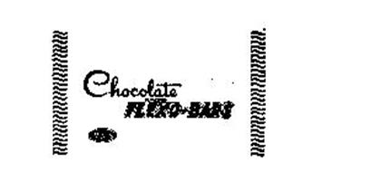CHOCOLATE FLAVORED FLEXO-BAR Y&S
