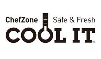 CHEFZONE SAFE & FRESH COOL IT