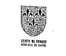 COMTE DE FRANCE HENRI-PAUL DE FRANCE