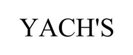 YACH'S