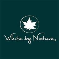 WHITE BY NATURE