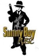 SUNNY BOY MUSIC