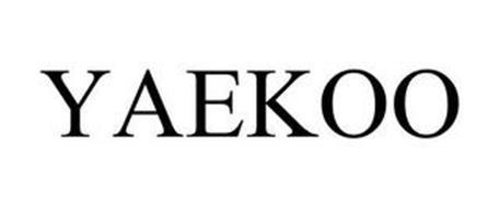 YAEKOO