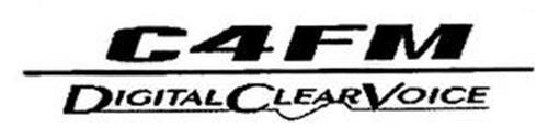 C4FM DIGITAL CLEAR VOICE