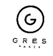 GRES PARIS G