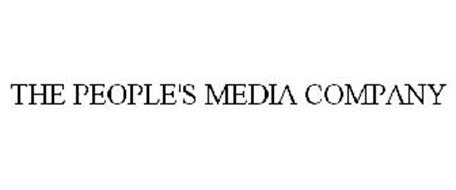 THE PEOPLE'S MEDIA COMPANY