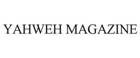 YAHWEH MAGAZINE