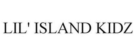 LIL' ISLAND KIDZ
