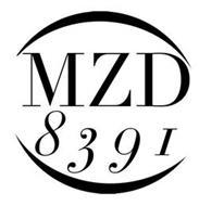 MZD8391
