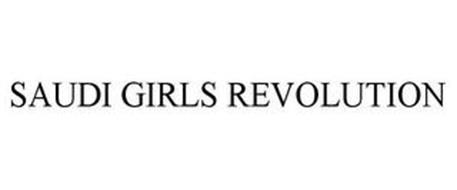 SAUDI GIRLS REVOLUTION