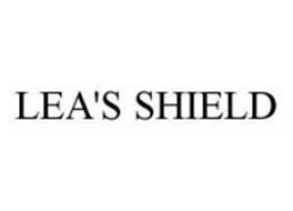 LEA'S SHIELD Trademark...