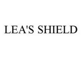 LEA'S SHIELD Trademark of YAMA, INC.. Serial Number ...
