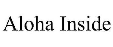 ALOHA INSIDE