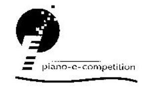 E PIANO-E-COMPETITION