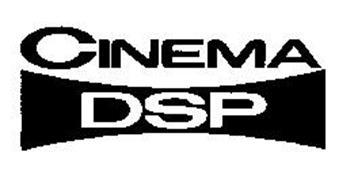 CINEMA DSP