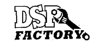 DSP FACTORY