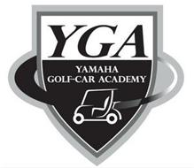 YGA YAMAHA GOLF-CAR ACADEMY