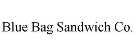 BLUE BAG SANDWICH CO.