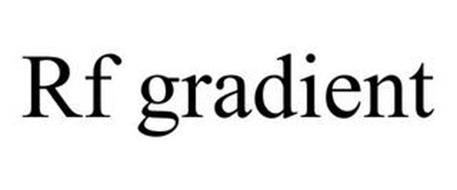 RF GRADIENT