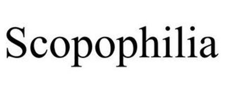 SCOPOPHILIA