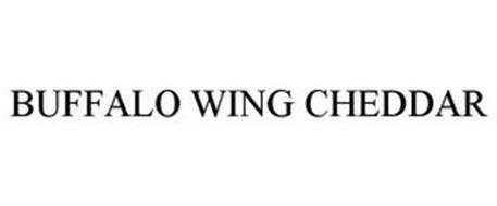 BUFFALO WING CHEDDAR