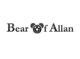BEAR OF ALLAN