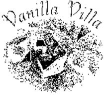 VANILLA VILLA