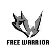 FREE WARRIOR