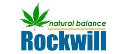 NATURAL BALANCE ROCKWILL
