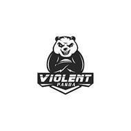 VIOLENT PANDA