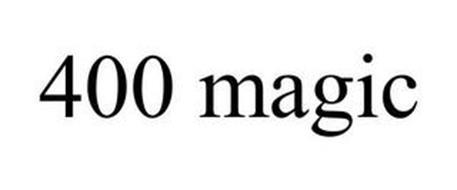 400 MAGIC