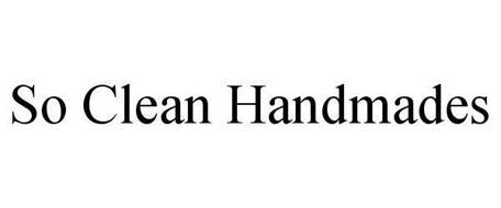 SO CLEAN HANDMADES