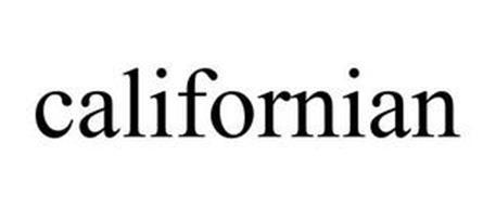 CALIFORNIAN