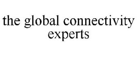 THE GLOBAL CONNECTIVITY EXPERTS