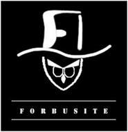 FORBUSITE