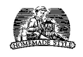 HOMEMADE STYLE