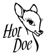 HOT DOE