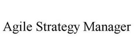 AGILE STRATEGY MANAGER