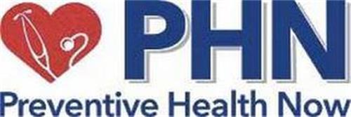 PHN PREVENTIVE HEALTH NOW