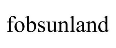 FOBSUNLAND