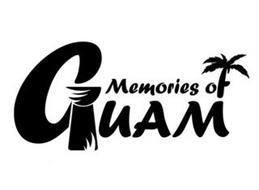 MEMORIES OF GUAM