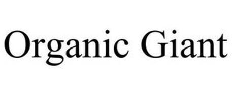 ORGANIC GIANT