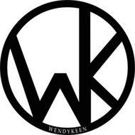 W K WENDYKEEN