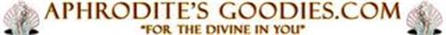 """APHRODITE'S GOODIES.COM """"FOR THE DIVINE IN YOU"""""""