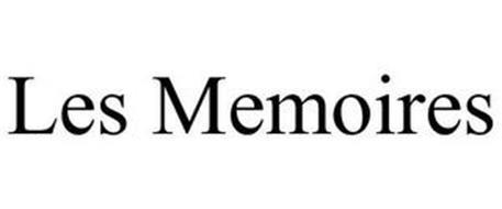 LES MEMOIRES