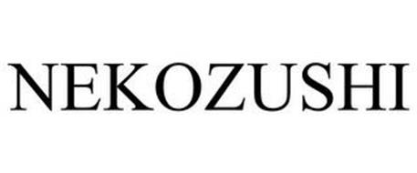 NEKOZUSHI