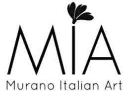 MIA MURANO ITALIAN ART