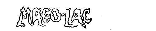 MAC-O-LAC
